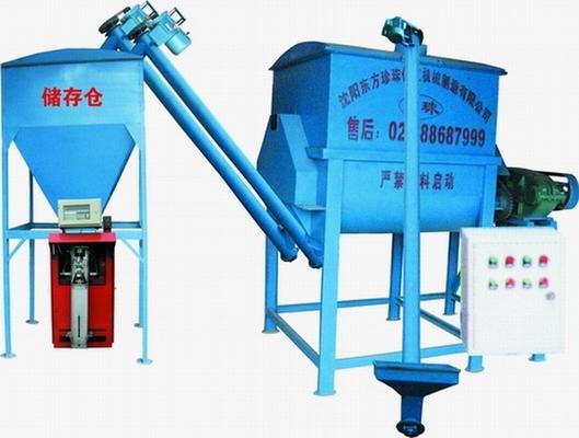 沈阳东方珍珠化工机械制造有限公司