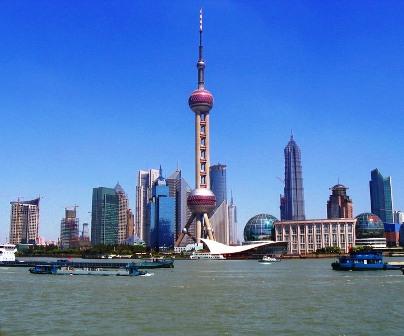 上海沪誉贸易有限公司