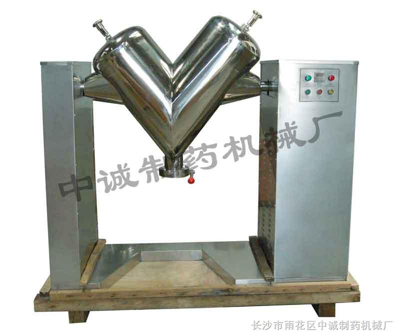 不锈钢粉末搅拌机参数
