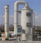 洗涤塔山东龙兴专业制作各种规格塔类压力容器