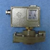 D520M/7DD差压控制器(差压开关)
