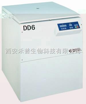 DD6-低速大容量离心机