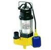 污水潜水泵 小型潜水泵V250F 潜水排污泵 自动小型污水泵 潜污泵