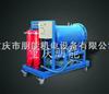 JJ系列JJ系列汽轮机油(透平油)聚结式滤油机