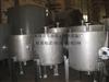 供应不锈钢III型螺旋板换热器