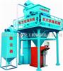 组合式三轴干粉搅拌机009-A2型