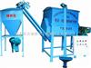 组合式三轴干粉搅拌机009-A6型.三轴干粉搅拌机A6