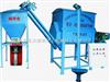 组合式三轴干粉搅拌机009-A8型.三轴干粉搅拌机A8
