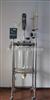 TFD-3L西安双层玻璃反应釜 双层玻璃反应釜厂家/参数 微型高压反应釜