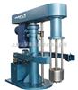 FTM系列液压升降篮式分散研磨机